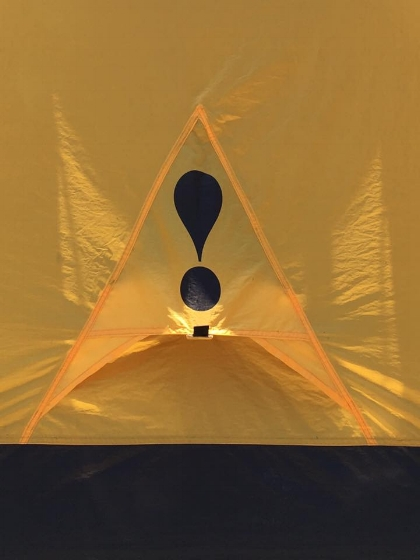 The Tent of Awesomeness