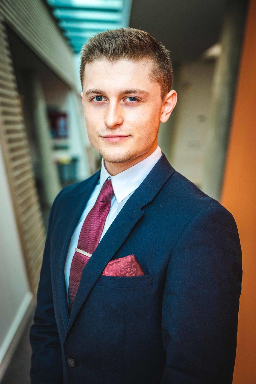 Luke Walsh   Head of Bar    lw1486@york.ac.uk