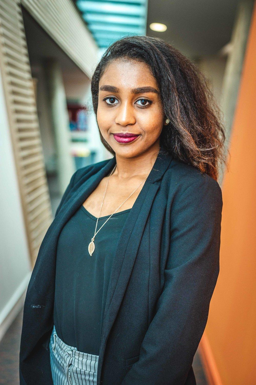 Nasreen Hago   Press and Publicity Officer    nh946@york.ac.uk