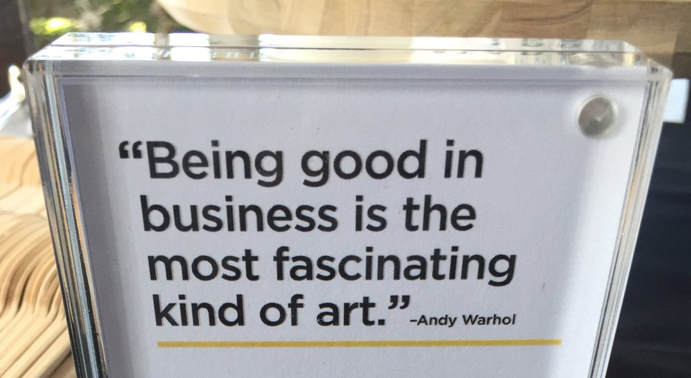 Andy Warhol's ongoing wisdom at the Perez Art Museum Miami