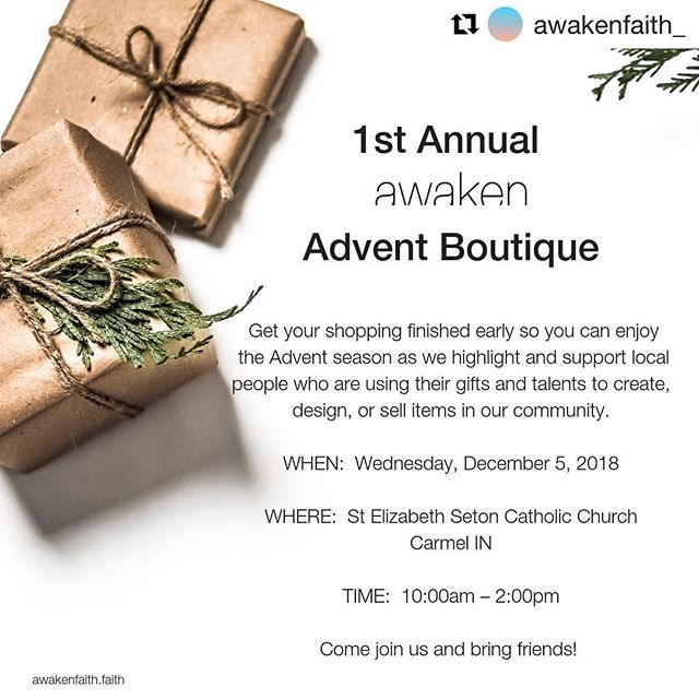 #Repost @awakenfaith_ ・・・ Please join us and invite friends! REPOST! 💙
