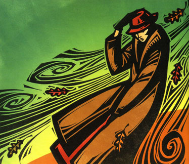 """Windswept"" by Margaret Chodos Irvine"