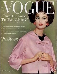 Vogue, June 1961