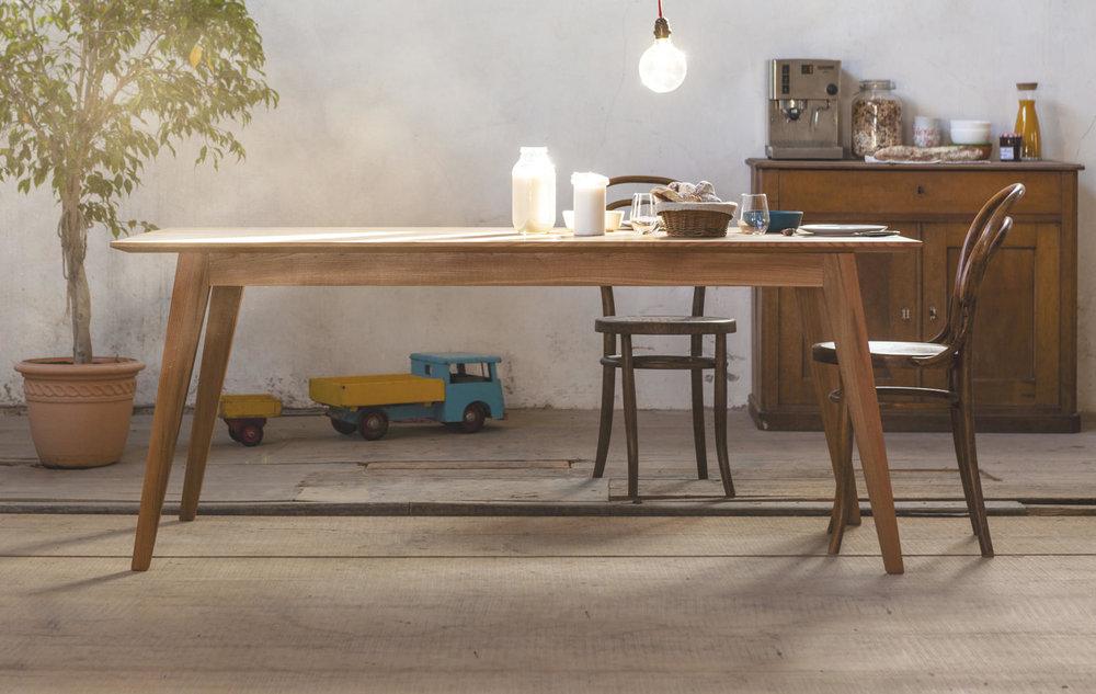 Jacoby Möbel | Tisch, Sofa und mehr