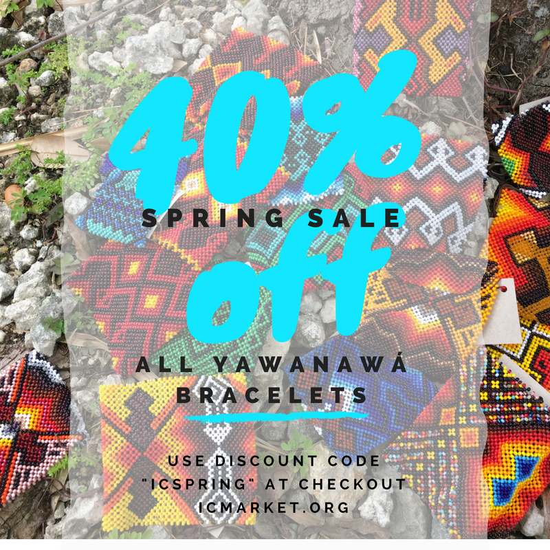 Digital Flyer for Indigenous Celebration online sale