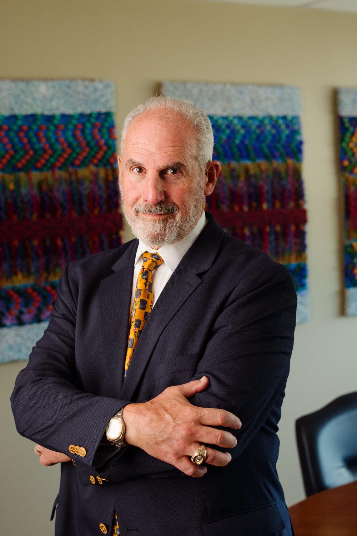 C. Randy Grossman, CFP®, PPC™