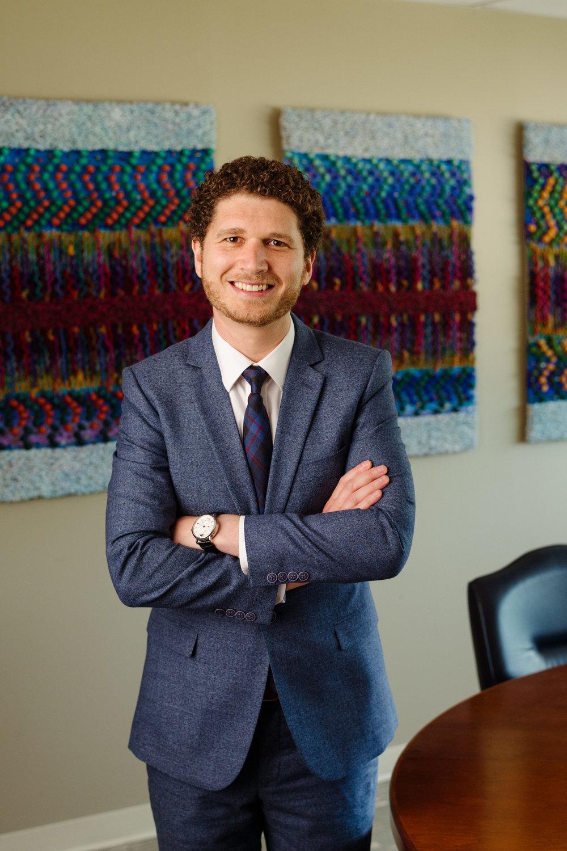 Aaron Kahn, CFP®, MBA