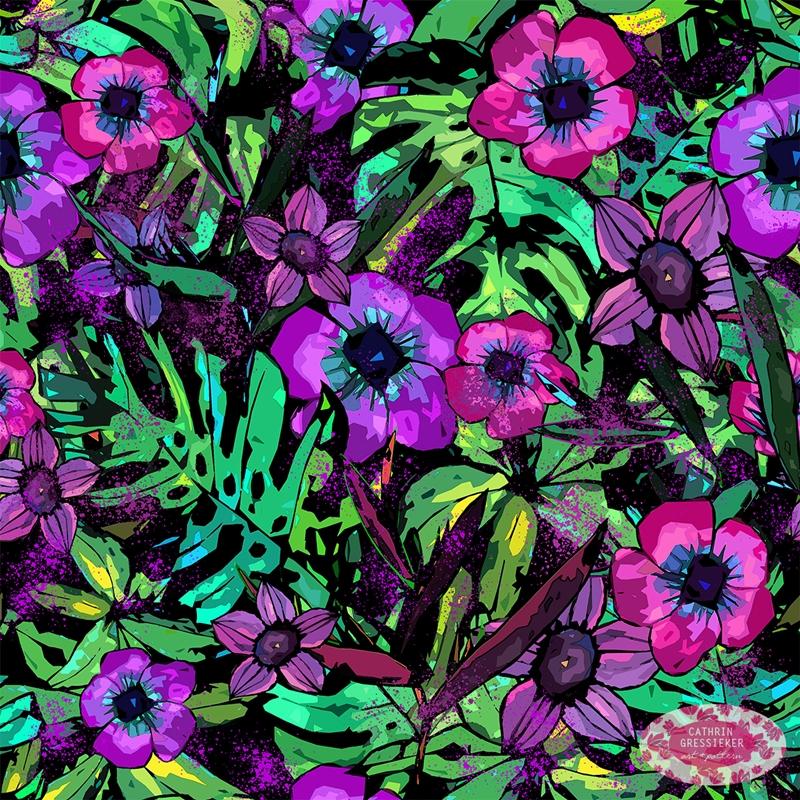 Cathrin Gressieker_Tropical Glow.jpg