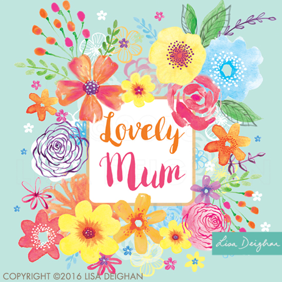 Lisa Deighan_Lovely Mum.jpg