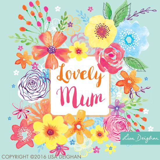 Lisa Deighan_Lovely Mum.jpg