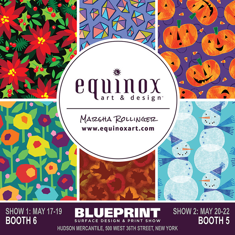 Blueprint exhibitor marsha rollinger rise design shine equinoxbp18rdsg malvernweather Image collections