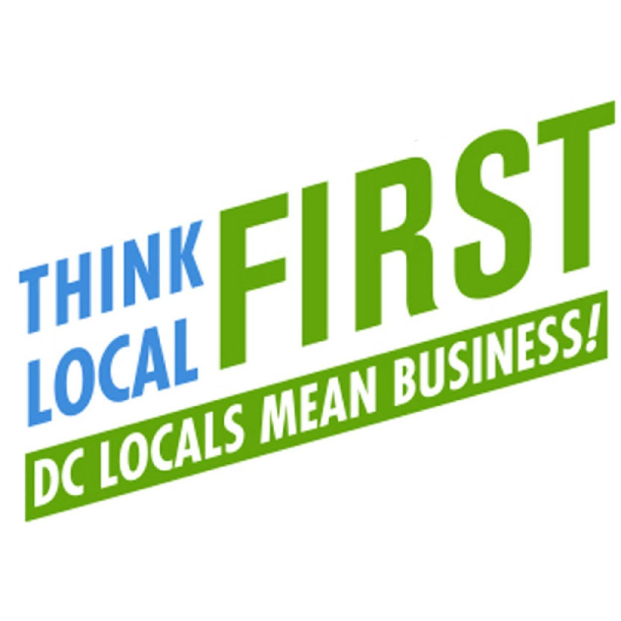 Think Local First DC