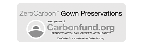ZeroCarbon Gown Preservations