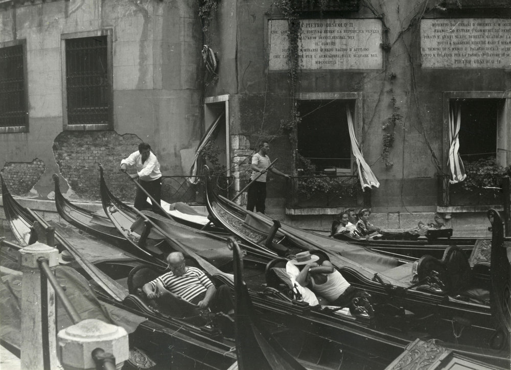Gondoliers Napping.jpg