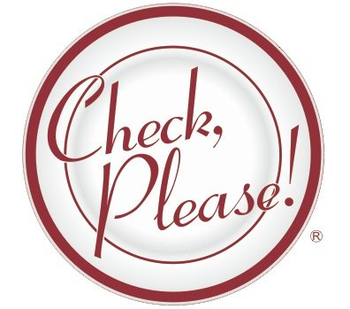 CHECK, PLEASE Q&A with host Cat De Orio    http://checkplease.wttw.com/posts/cat-s-corner-qa-pisolino-s-chef-and-owners-james-and-rachel-de-marte