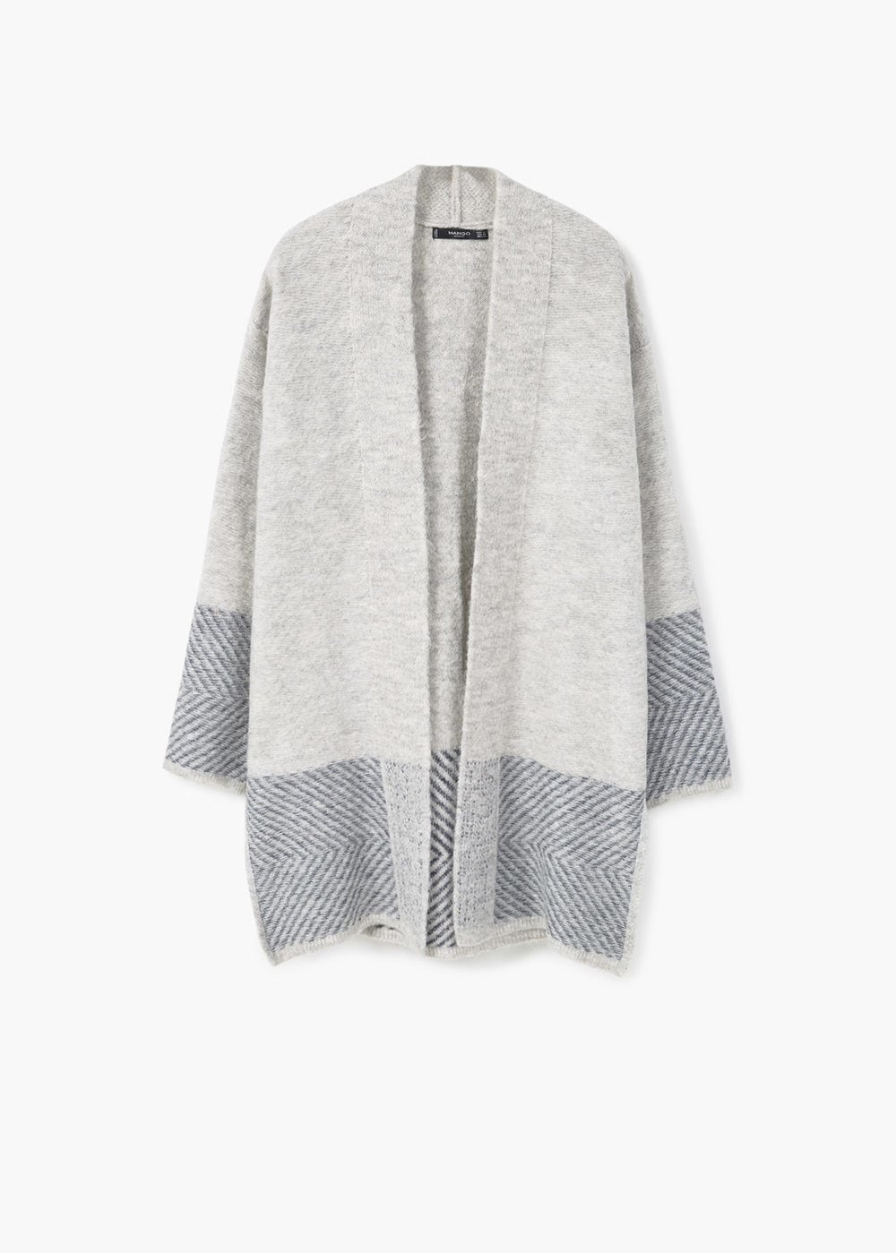Mango Cotton Cardigan $59.99