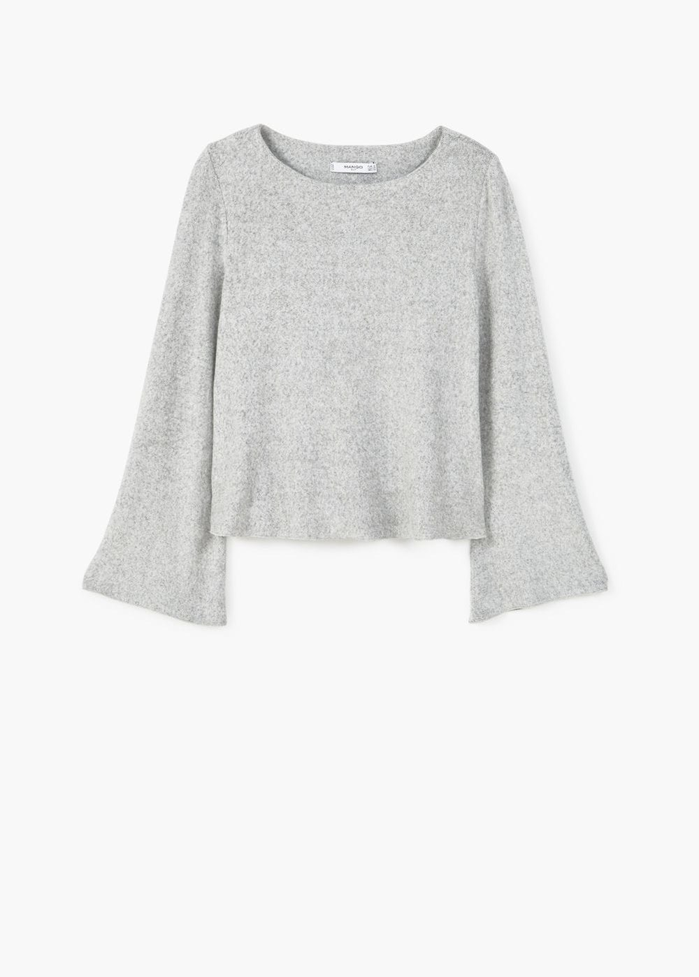 Mango Flared Sweater $39.99