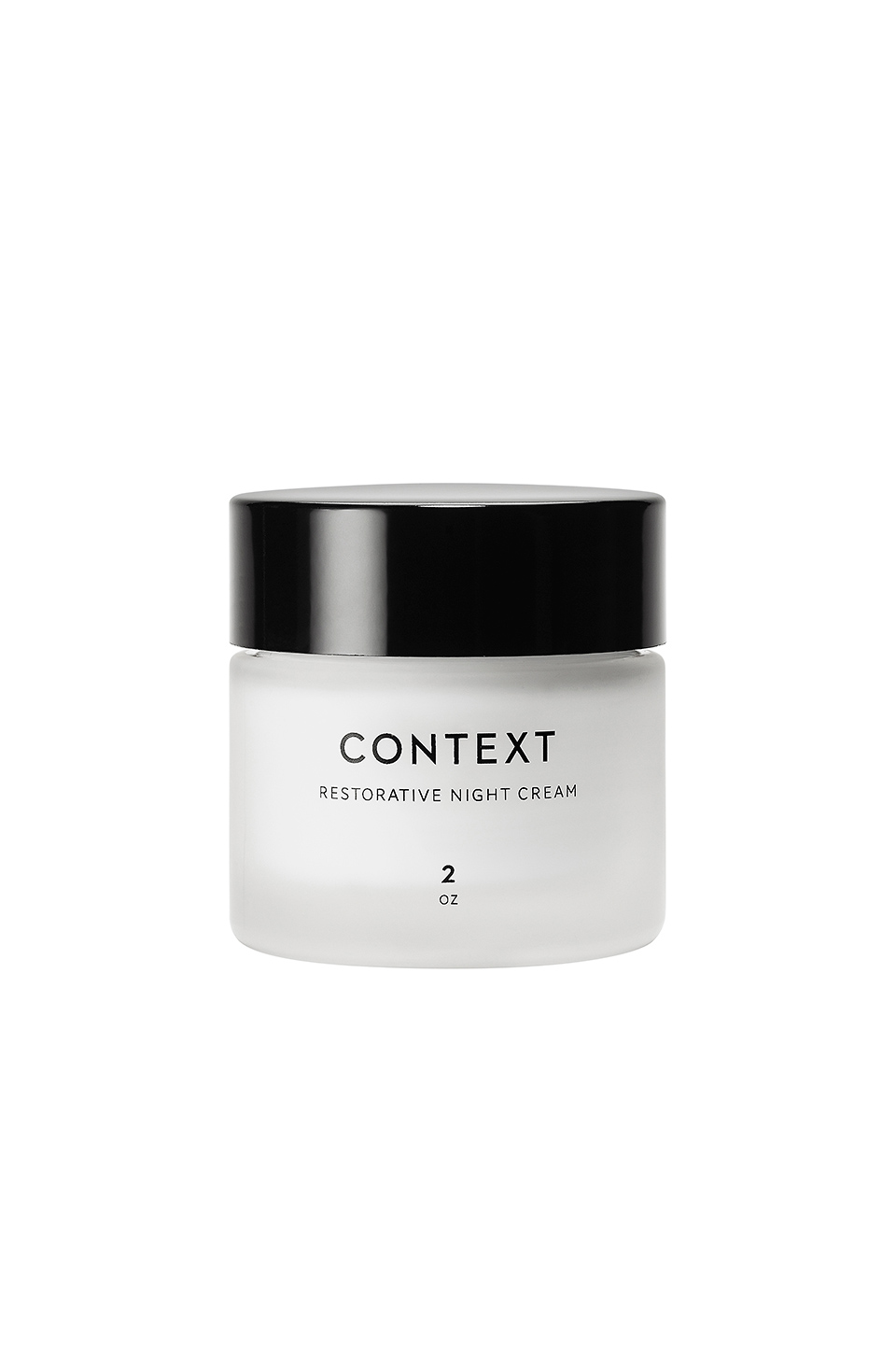 Context Night Cream  $45.00