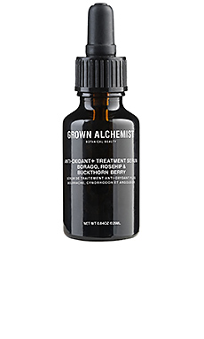 Grown  facial oil $63.00