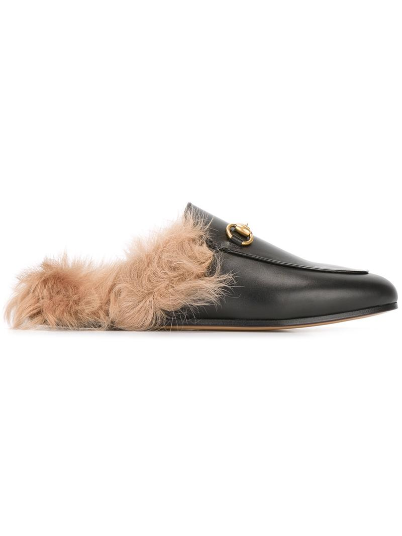 Gucci Prince Town Mules
