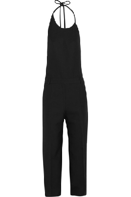 Halter neck Jumpsuit $365.00