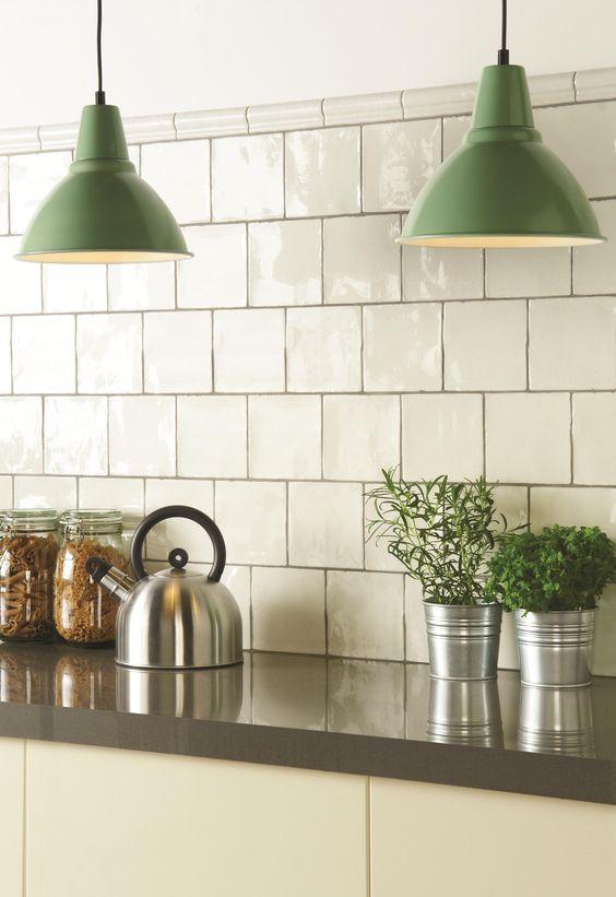 Backsplash Alternatives To Standard White Subway Tile