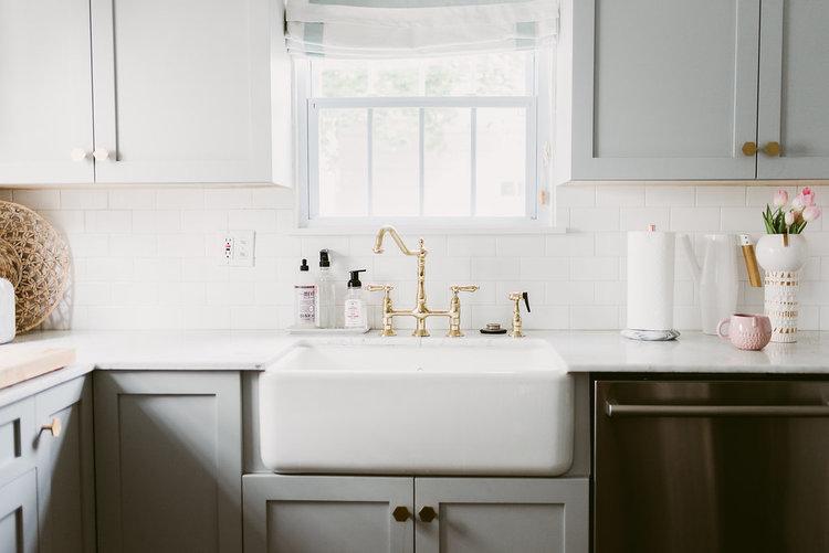 Backsplash Alternatives to Standard White Subway Tile — DeBoe Studio
