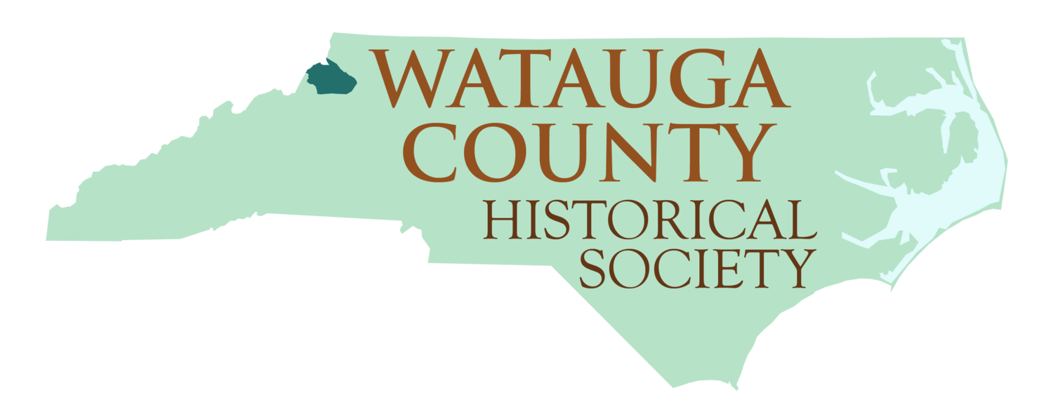 Watauga County Historical Society