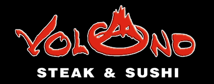 Volcano Steak & Sushi in Woodstock