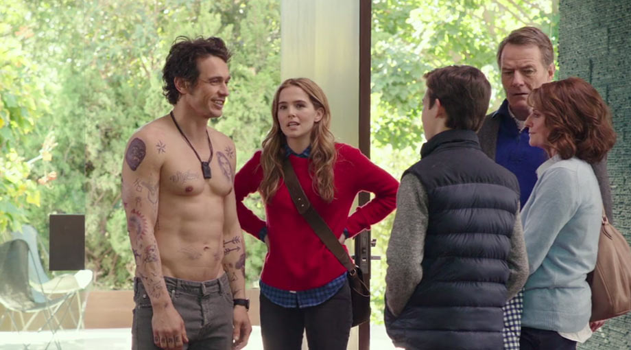 why him review