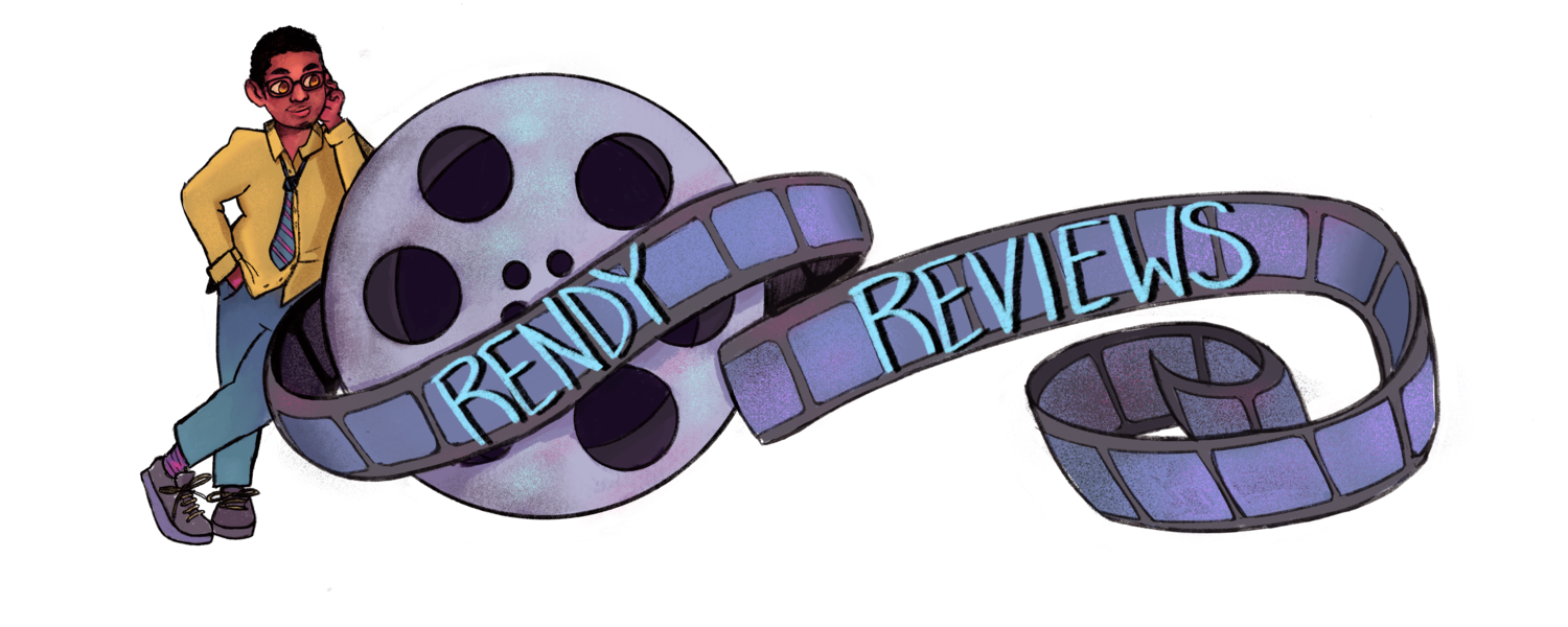 Rendy Reviews
