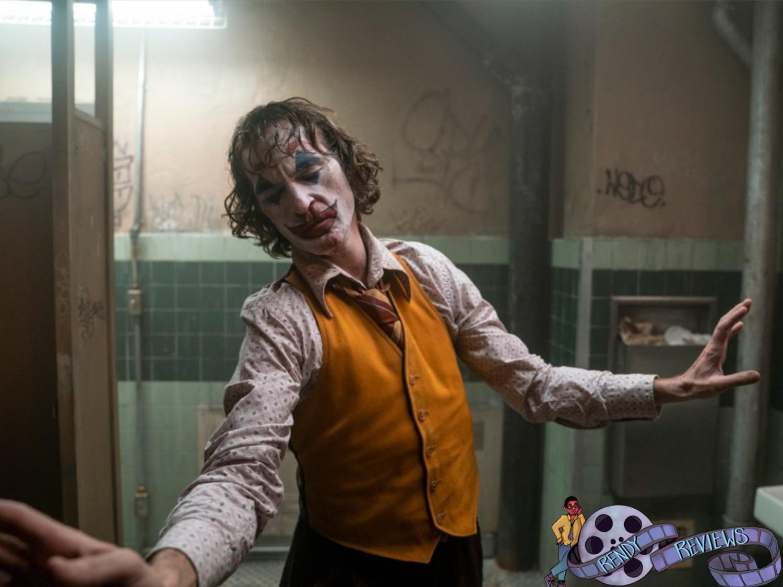 'Joker' Review: We Live in Todd Phillip's Society