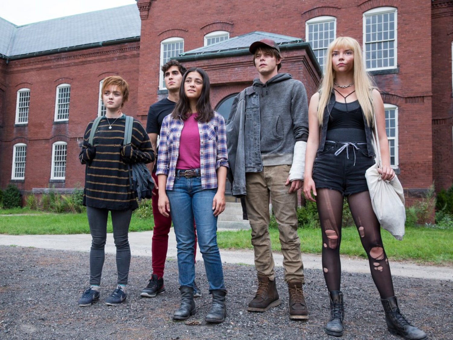 'The New Mutants' Review