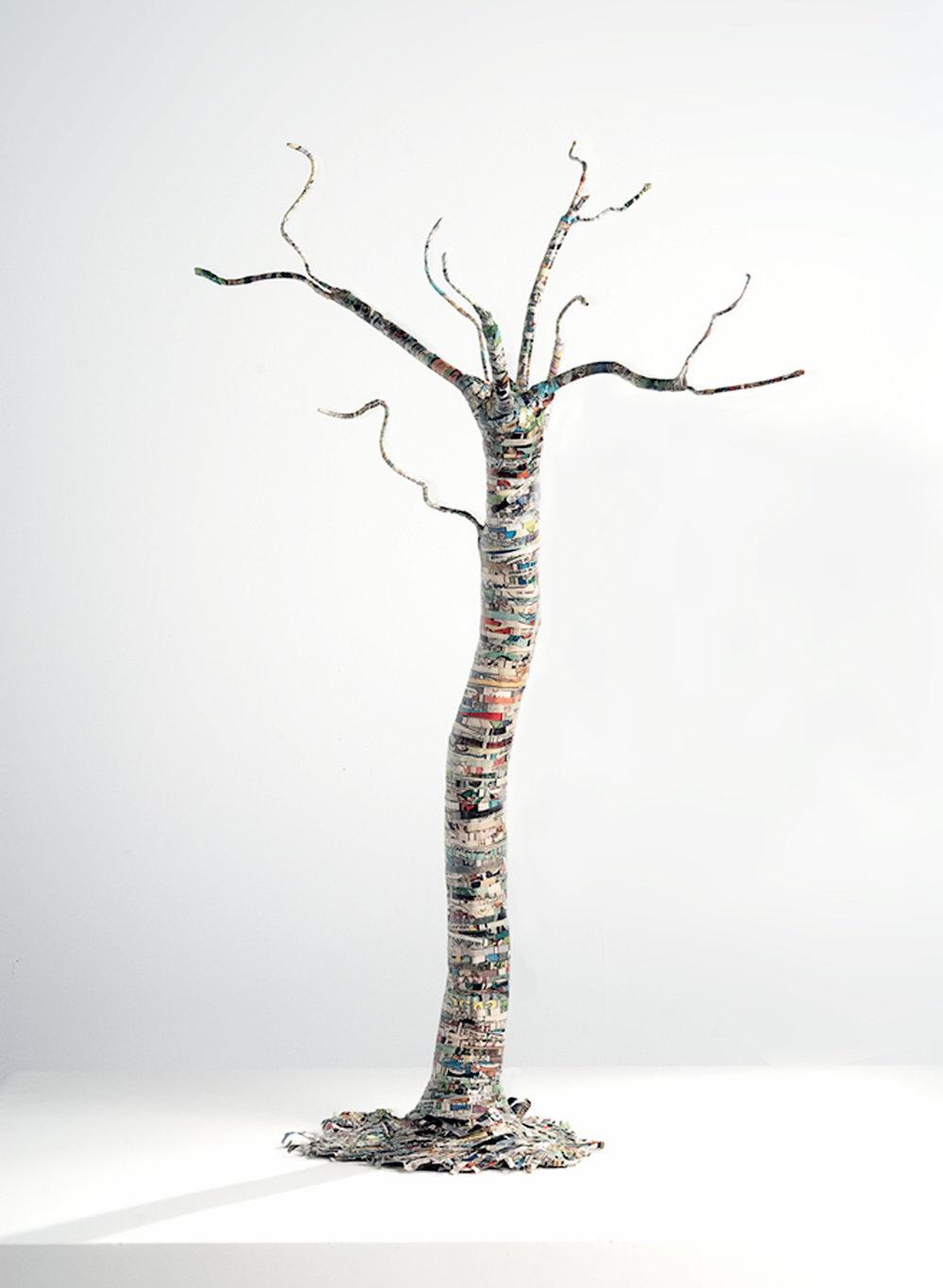Tree from Trash 11