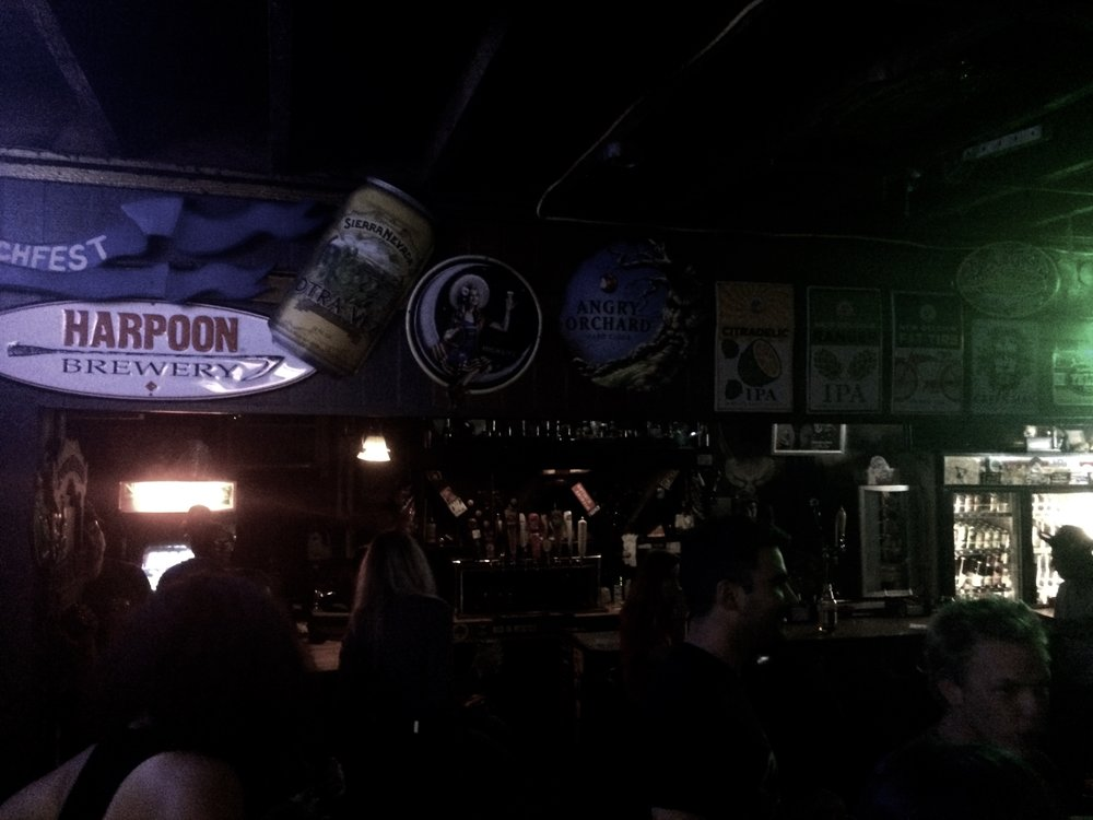 Shantytown Pub