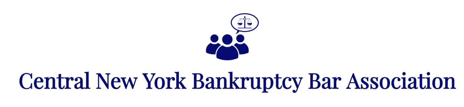 Central New York Bankruptcy Bar Association