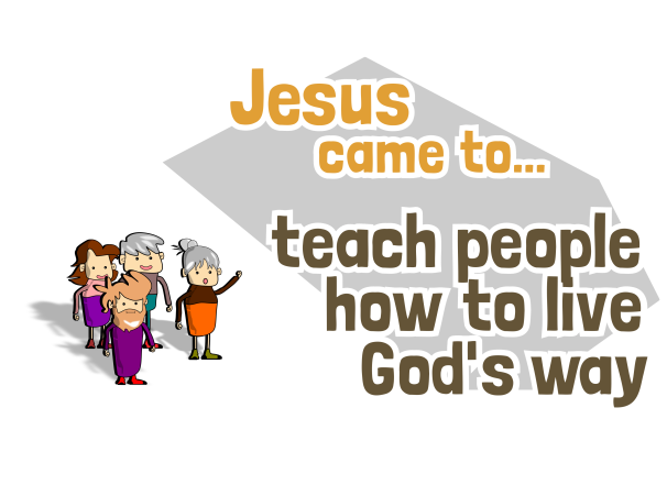 teach people how to live God's way.png