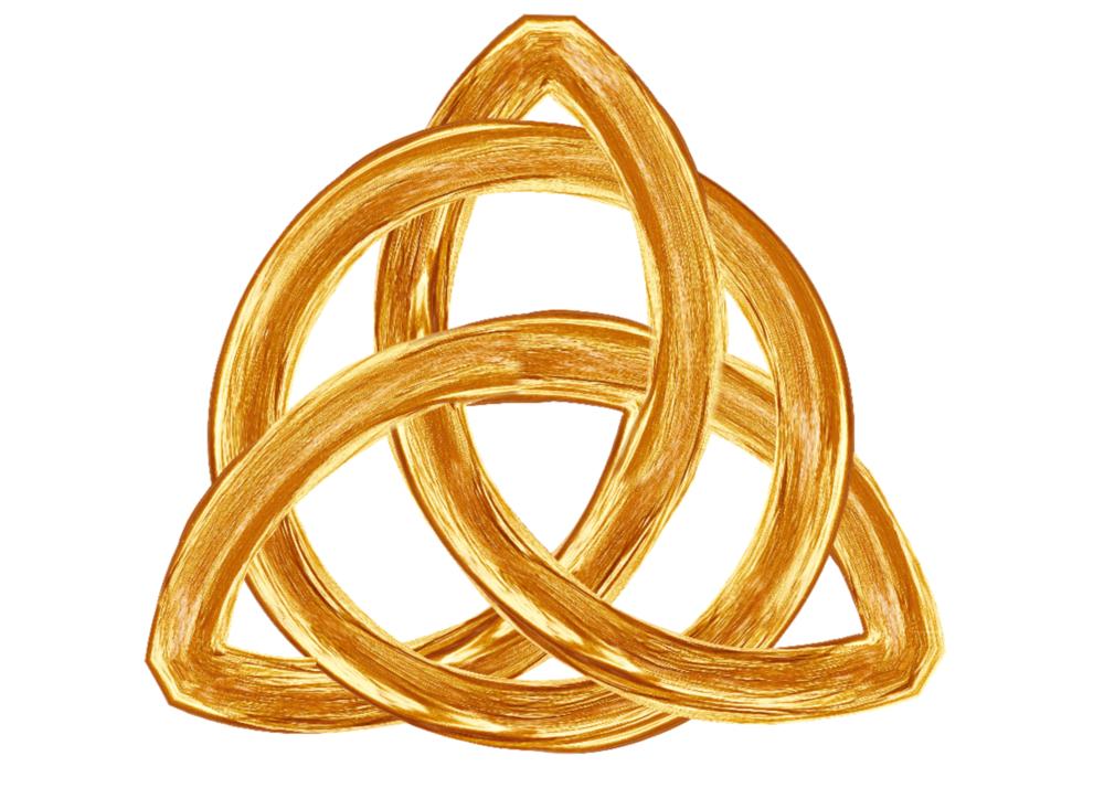 Trinity goldsymbol.png