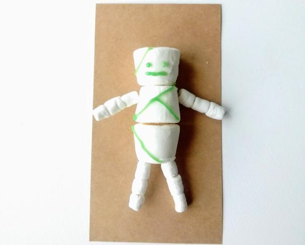 Marshmallow Lazarus_Alive again!