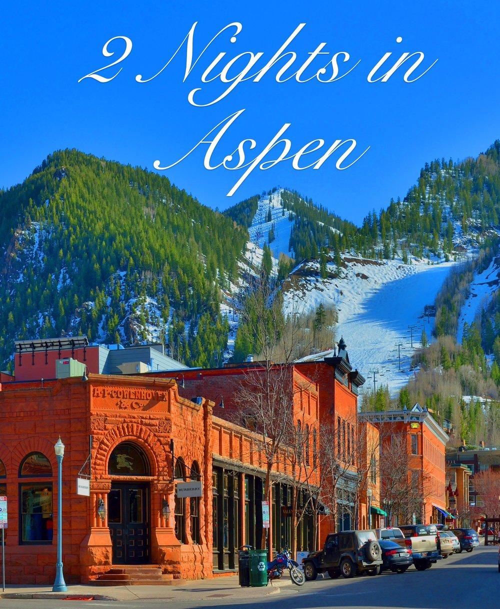 Aspen+Giveaway