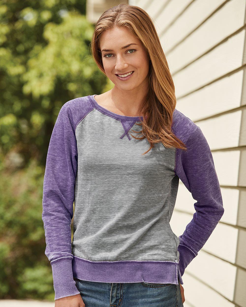Zen Crewneck Sweatshirt