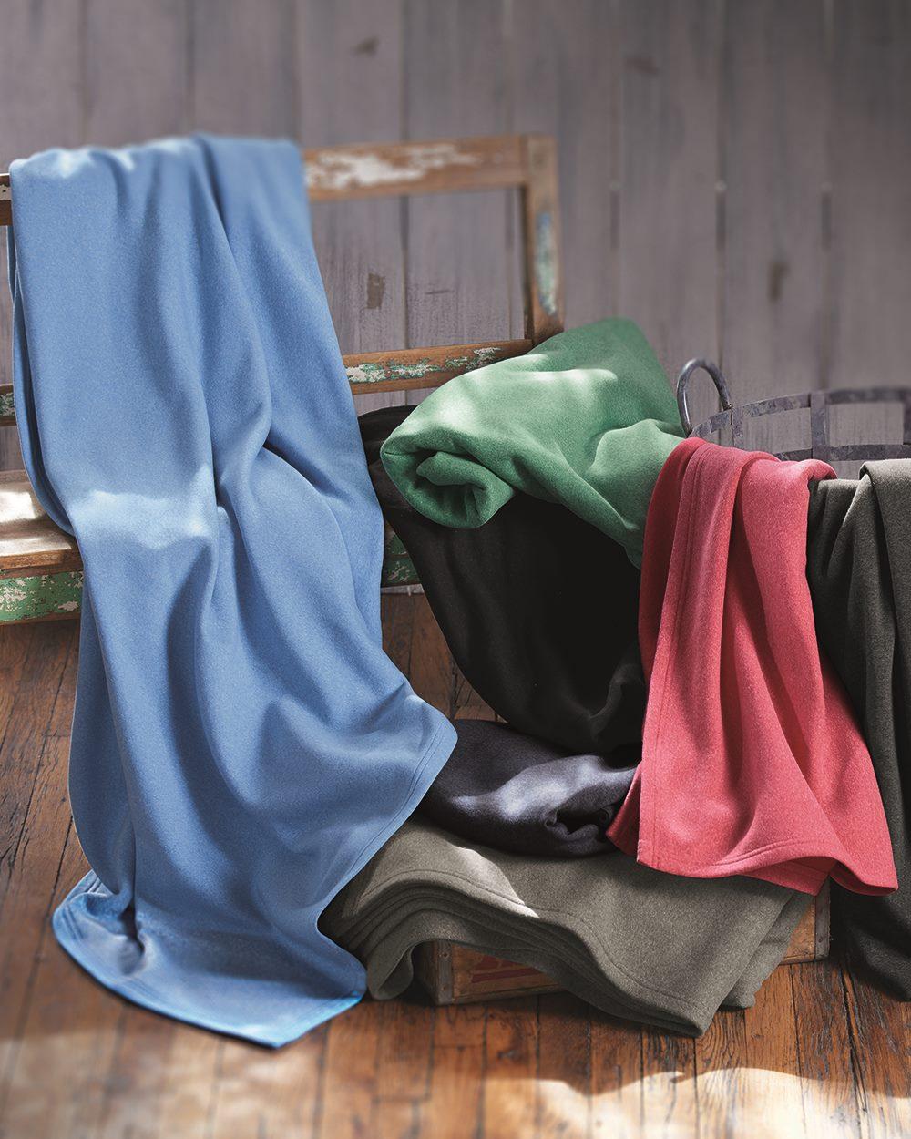Eco Blend Blanket