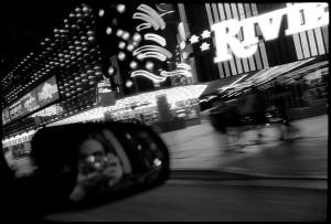 The Riviera, Las Vegas