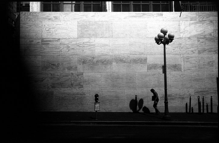0228_08A black and white photograph grant street san francisco 2012