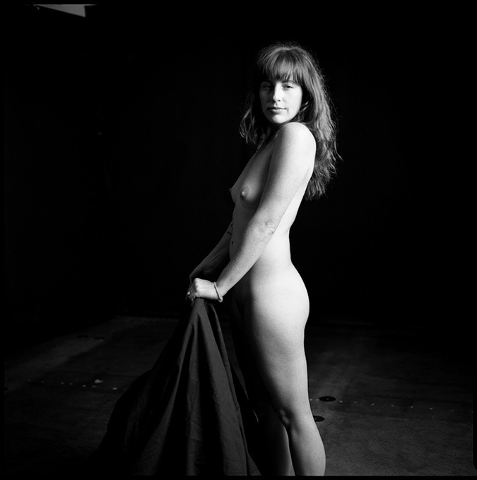 Black and White Nude, Sarah #660088_12