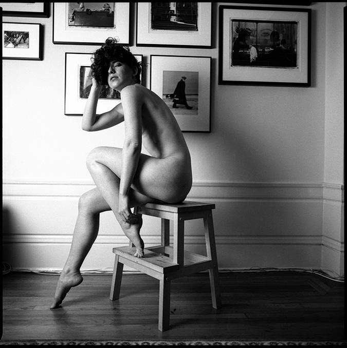 Keira, Nude 2012