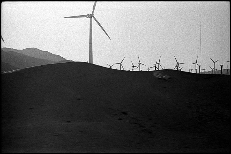 0250_11A Wind Farm, Palm Springs