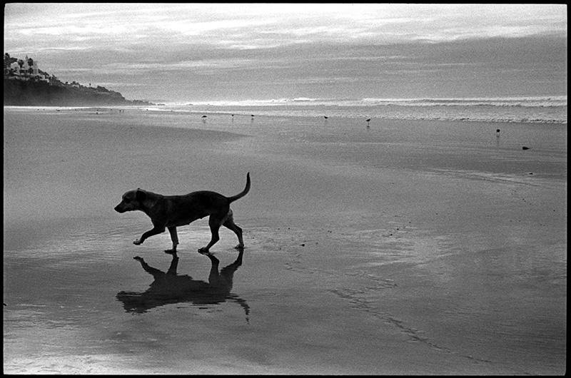 0252_07A La Mision Beach, Mexico