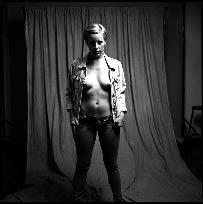 660102_06 Sarah, Nude 2013