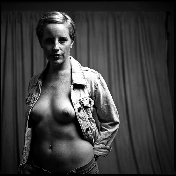 660102_15 Sarah, Nude, 2013